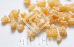 Buy Dried Crystallized Ginger Online from China