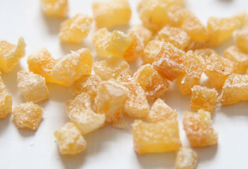 Dried Crystallized Ginger for Sale