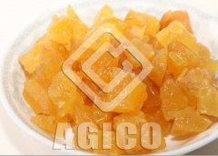 New Product-Dried Diced Pear for Your Recipes
