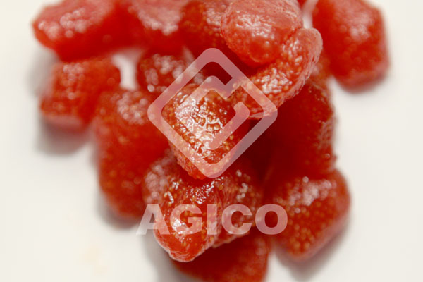 Top Dried Strawberries Supplier