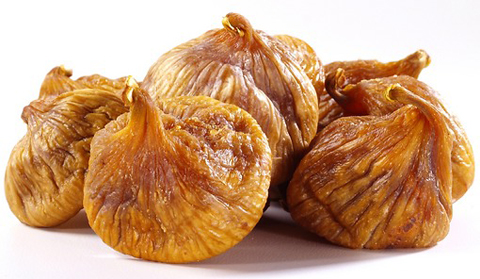 Import Dry Figs
