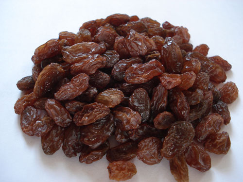 Red Raisins