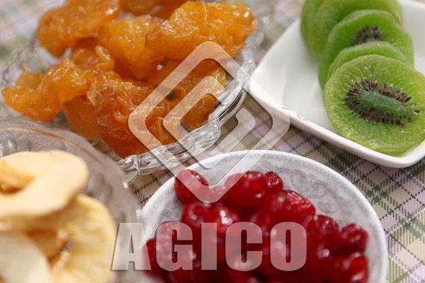 Healthy Dried Fruits for Sale