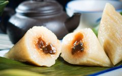 Honey Dates for Rice Pudding on Dragon Boat Festival