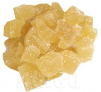 Put Candied Ginger in Your Food Recipes for Health
