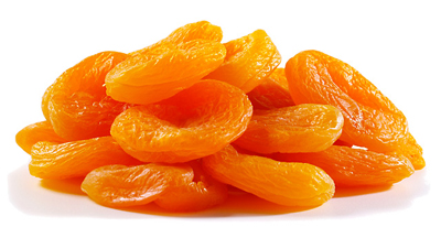 Dry Turkish Apricots
